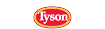 Made with Tyson Quality Chicken